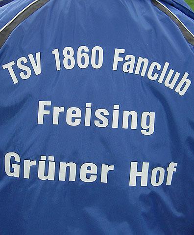 Die Allianz und der TSV 1860 - Fanclub-Porträt